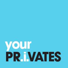 your-privates